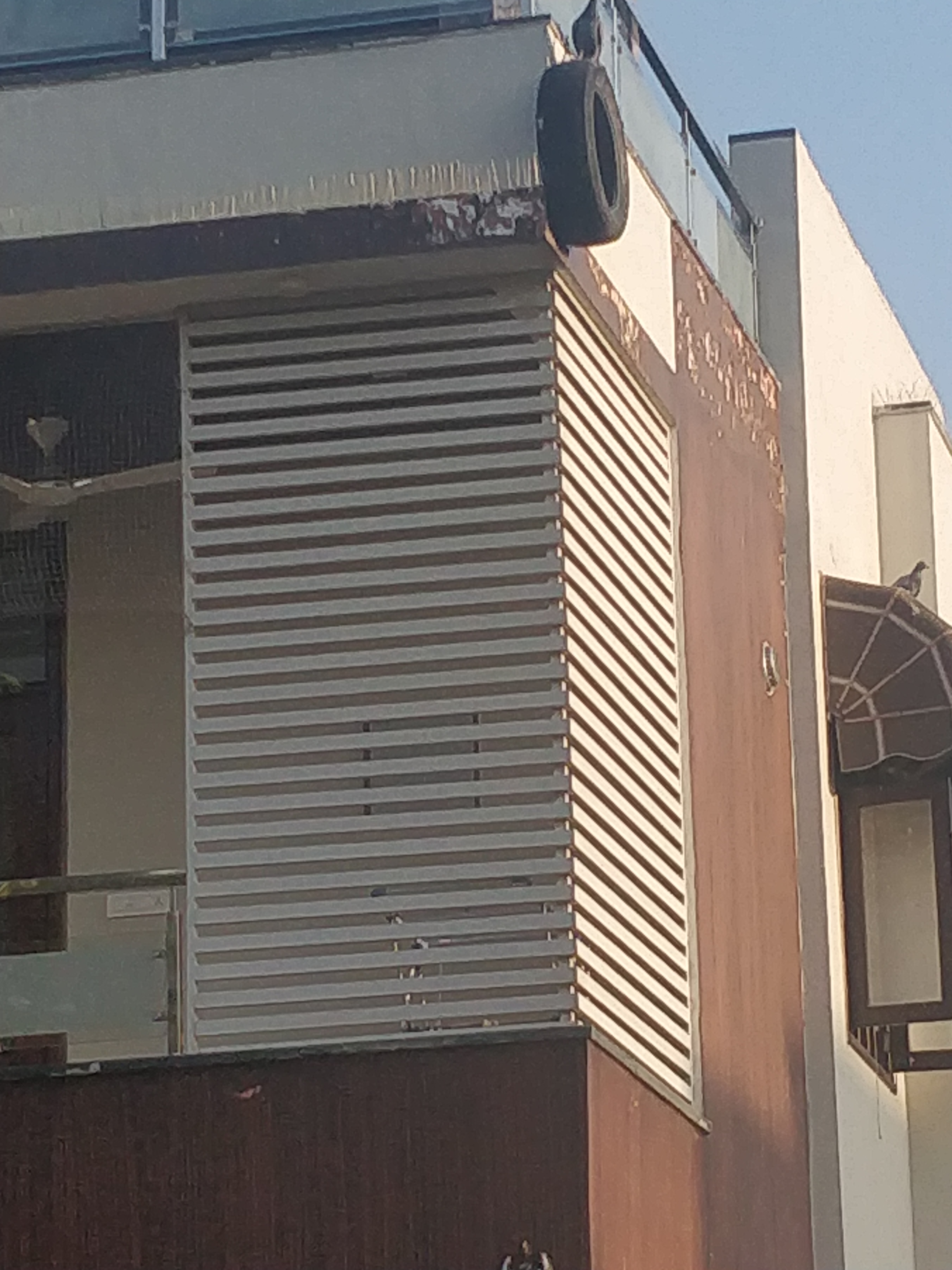 Property on rent in Okhla