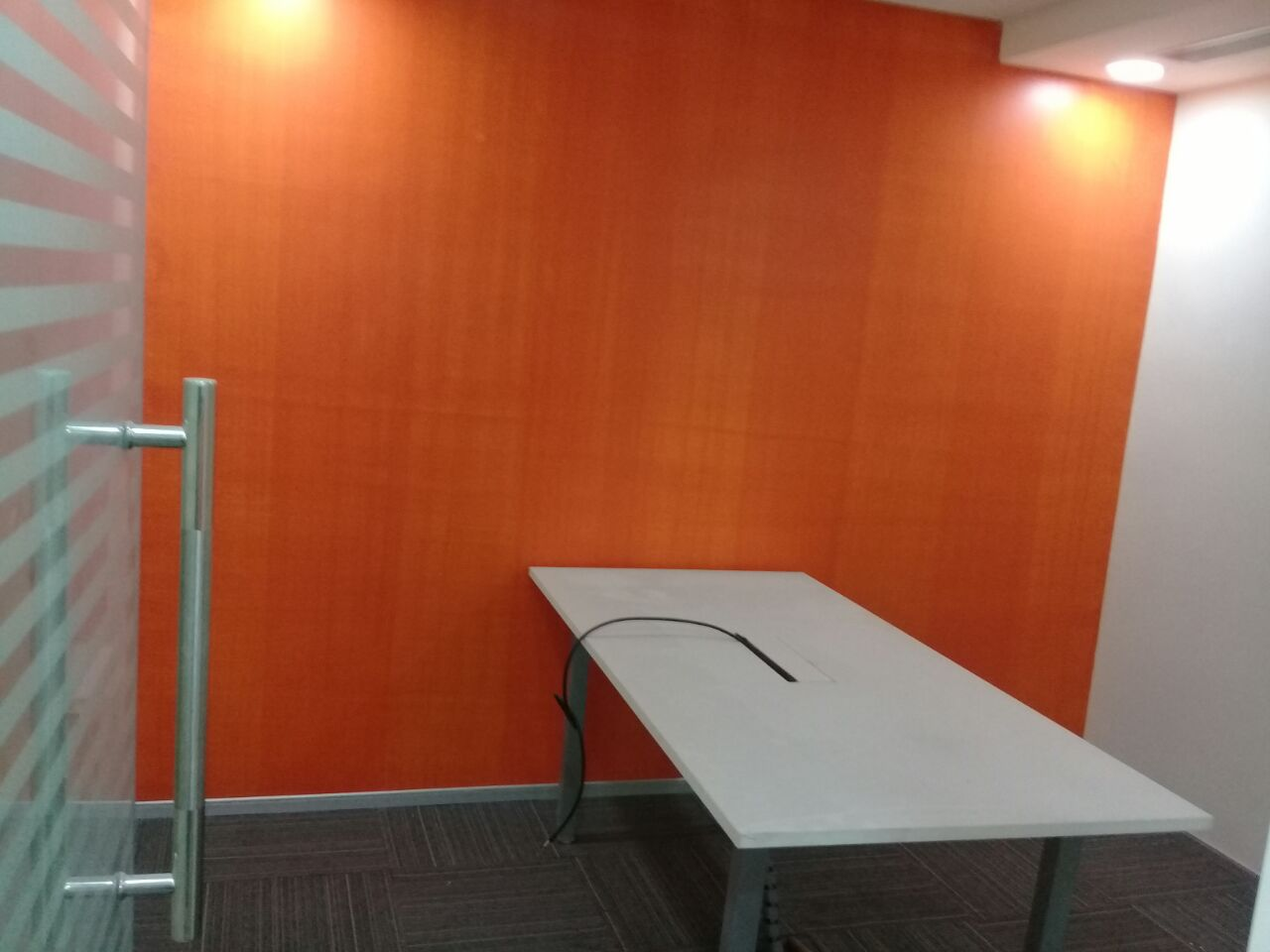 Fully Furnished Co- working space with plug n play facility