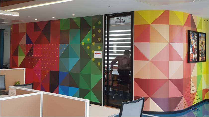 State of the Art Plug n Play Office in Film City