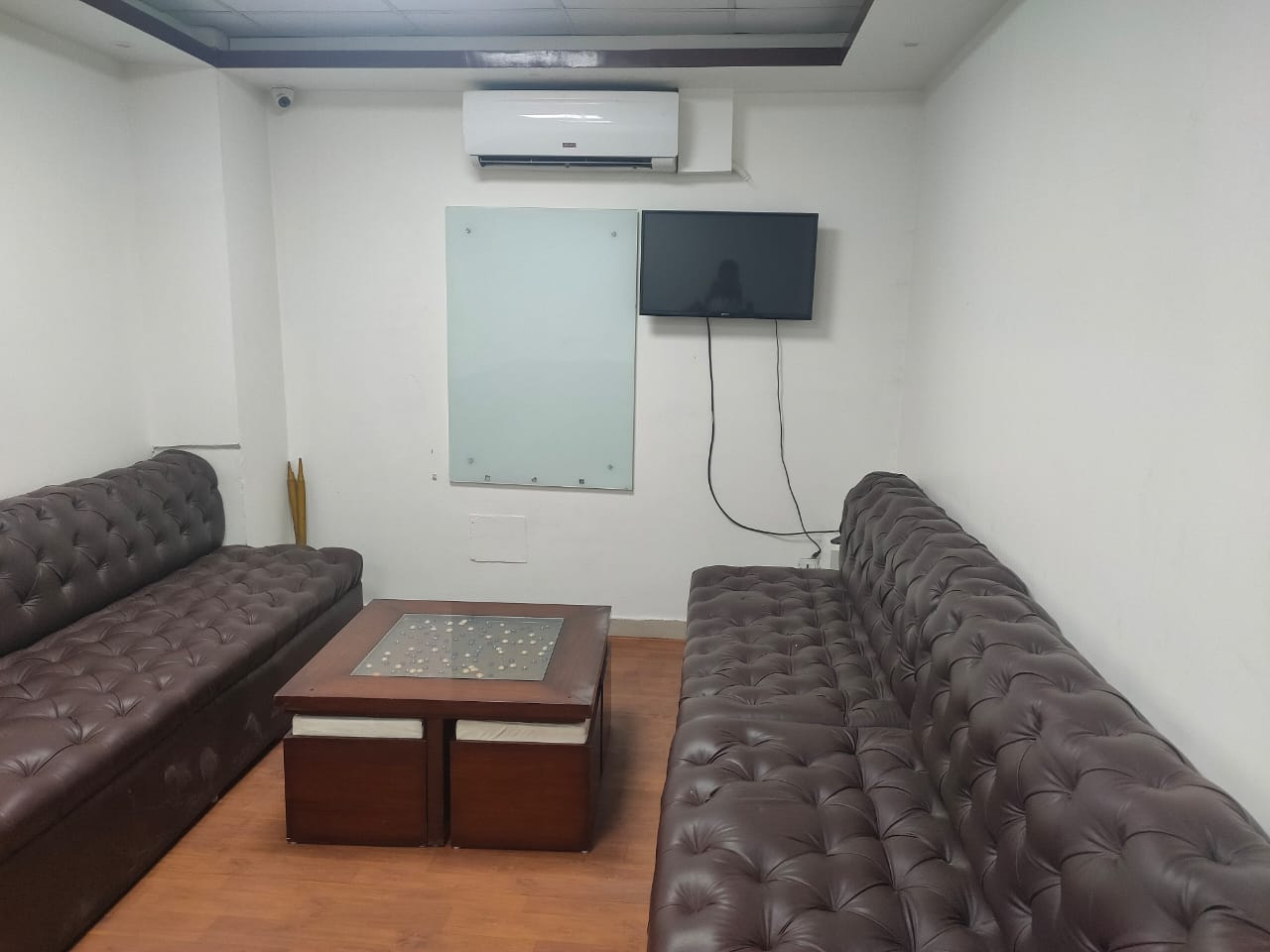 Beautiful Furnished Office Available at Reasonable Price