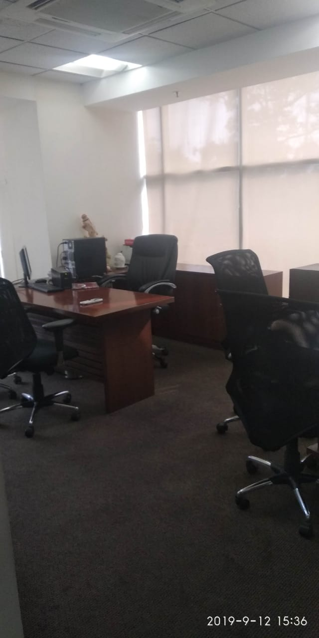 5000 sft Fully Furnished Office at Prime Location
