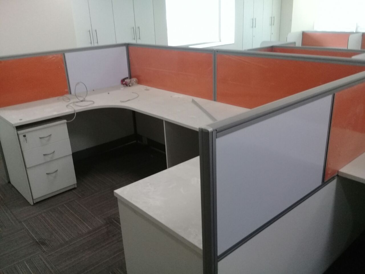Fully Furnished Co-working space with plug n play facility