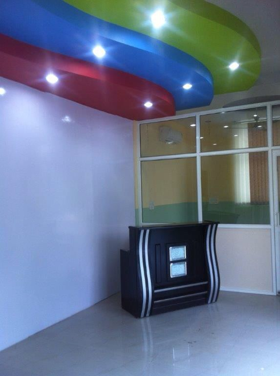 Prime location fully furnished space