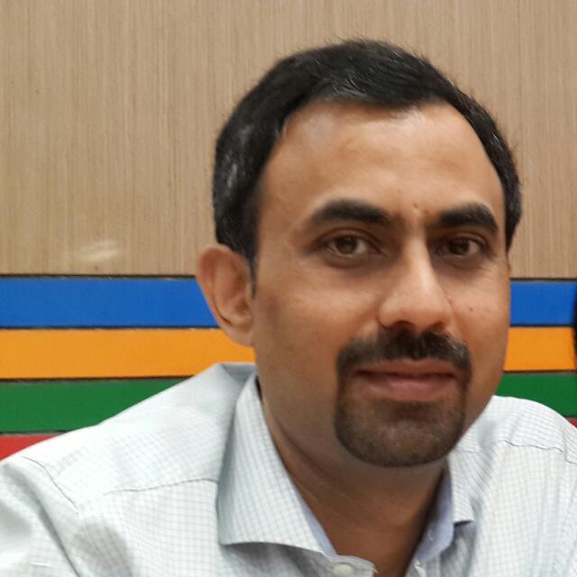 Ar. Deepak Sabharwal