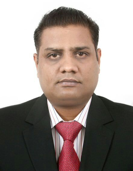 Mr. Shivang Dhaka